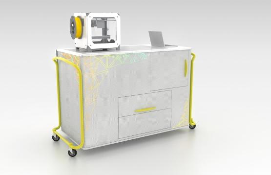 Cart - 244R-3