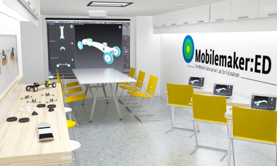 Mobilemaker 2-R1-