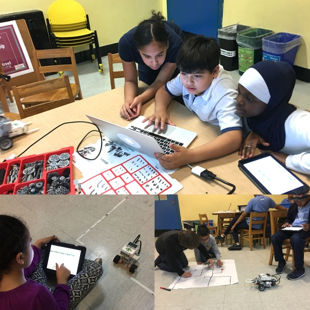 Website_afterschool robotics